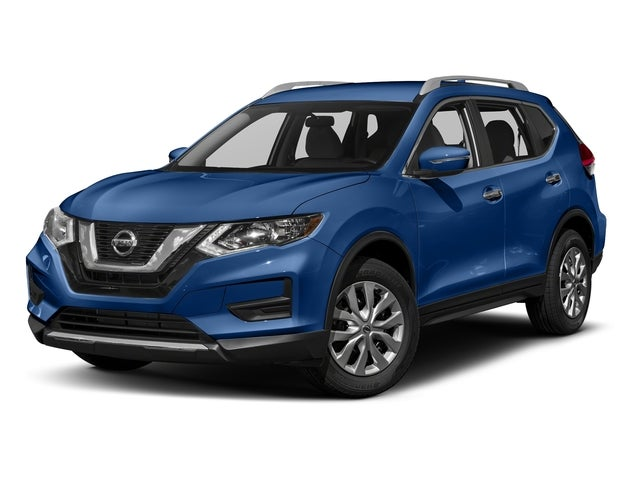2018 Nissan Rogue SV In Albany, GA   Five Star Nissan Of Albany