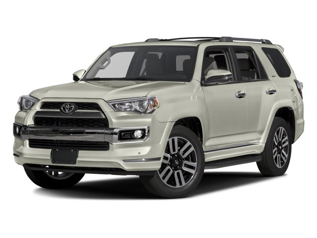 2016 Toyota 4Runner Limited In Albany, GA   Five Star Nissan Of Albany