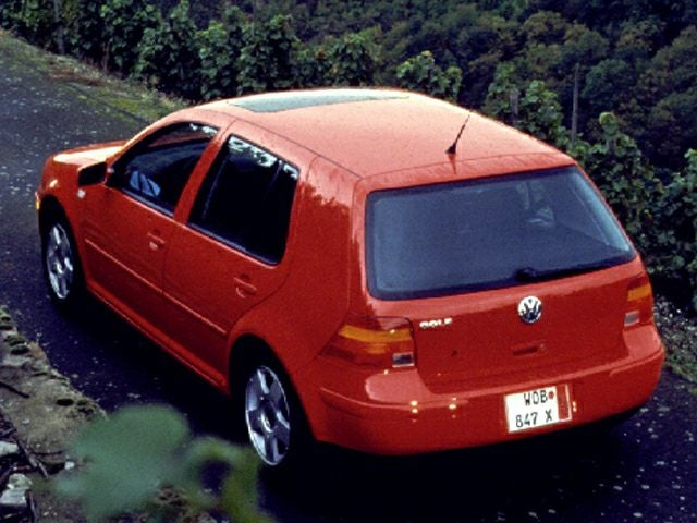 2000 Volkswagen Golf GLS In Albany, GA   Five Star Nissan Of Albany