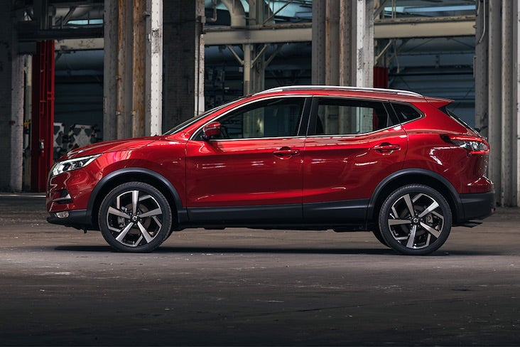 2020 Nissan Rogue Sport Redesign FULL REVIEW >> Rogue