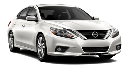 2017 Nissan Altima >> 2017 Nissan Altima S Vs Altima Sv What Are The Differences